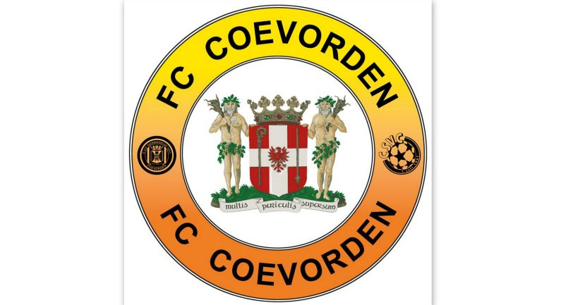 SJO FC Coevorden houdt kaboutervoetbal