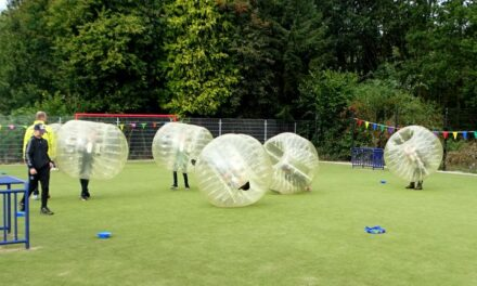 Playground De Poppe geselecteerd voor extra project