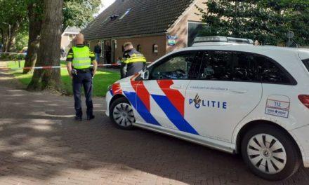 Politie doet invallen in Dalen en Coevorden