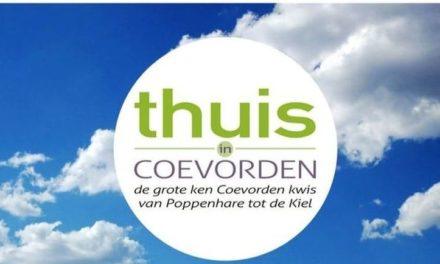 Test je kennis over de gemeente Coevorden bij ZO!34