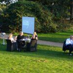 Ontbijtsessie voor bedrijfsleven met Herre Zonderland (update)