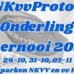 NKvvProtos houdt onderling toernooi