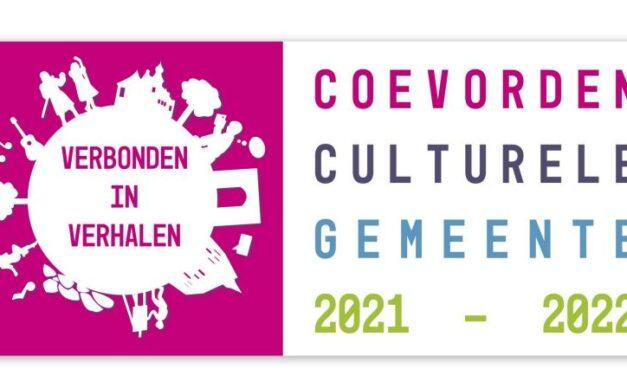 Culturele gemeente heeft nieuwe website