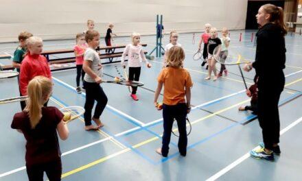 Buitenschoolse sportclinics starten weer