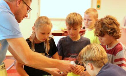 Breinstein-onderwijs zet aan tot leren