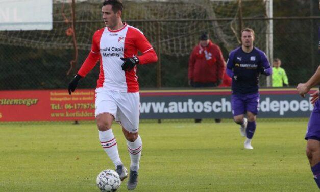 Shani Tarashaj verlaat FC Emmen