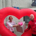 ZO!34 en Drenthe College houden 'Hart voor elkaar'