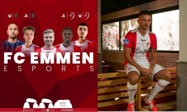 Donis Avdijaj tekent bij FC Emmen