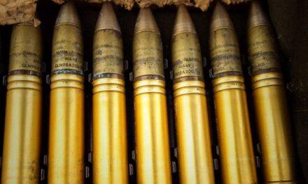 Argos besteedt aandacht aan munitiedepot Coevorden