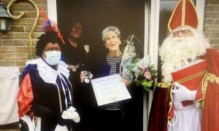 Mevrouw Epping wint Klaas Schepersprijs