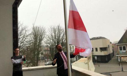 """""""Stel samenwerking met Brest in teken van democratie"""""""