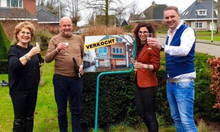 Tweede generatie neemt Venhorst Makelaardij over