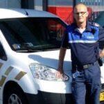Jongerenraad treurt om overlijden Henk Exel