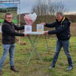 Project Dalerveen krijgt 1000 euro van Kern met Pit