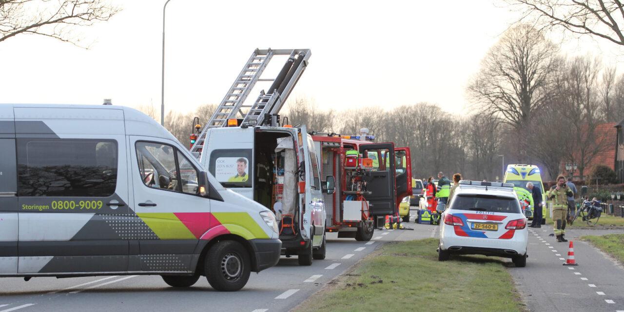 Twee meisjes overleden aan gevolgen ongeval