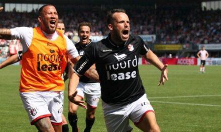 Anco Jansen vertrekt naar NAC Breda