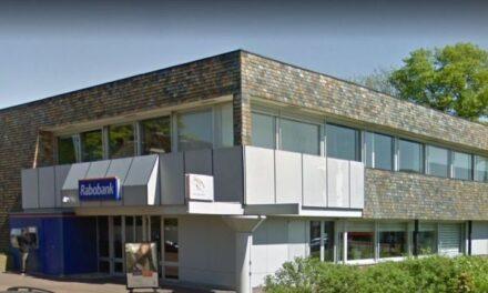 Rabobank Coevorden gaat dicht