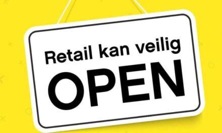 """""""De winkels moeten weer open"""" (update)"""