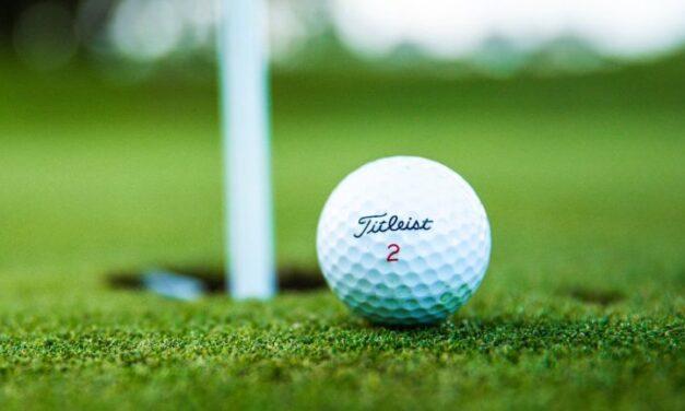 Pro Golf Tour wordt gehouden in Aalden
