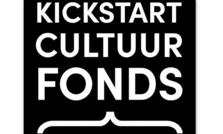 Kickstart Cultuurfonds opent loket voor aanvragen