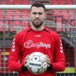 Michael Verrips naar FC Emmen