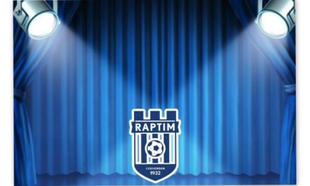 Raptim zorgt voor spektakel 'The Masked Singers'