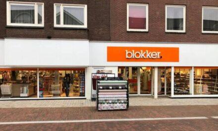 Blokker gaat vrijdagochtend open