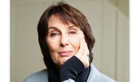 Interview met Pauline Broekema