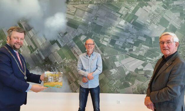 'Canon van Klenckerheugte' gepresenteerd