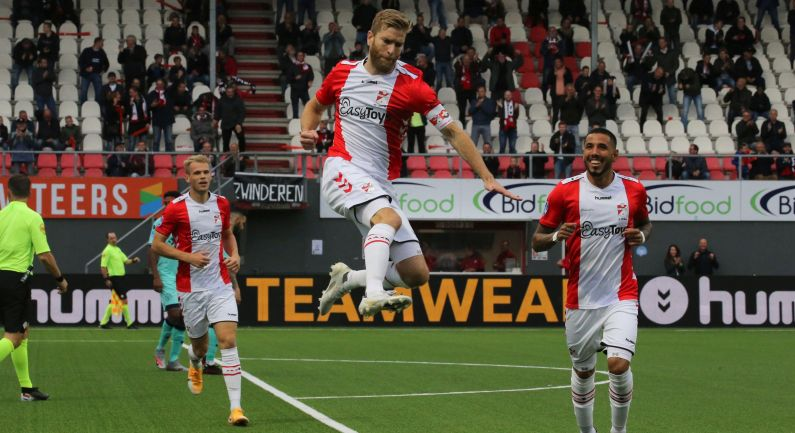 Michael de Leeuw vertrekt naar FC Groningen