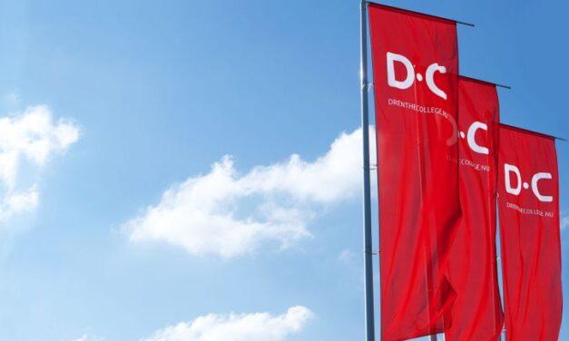 Drenthe College houdt open huis