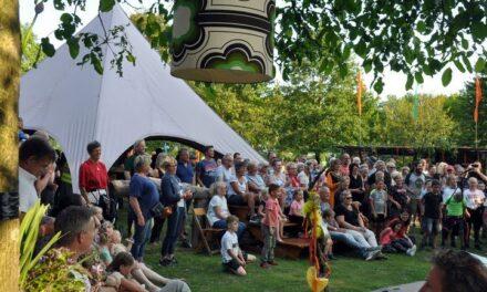 Folk veur Volk op zaterdag 10 juli