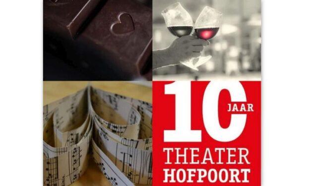Theater Hofpoort richt zich op zomeractiviteiten en nieuw seizoen