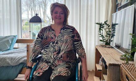 Jessica Poel doet haar verhaal in Hart van Nederland