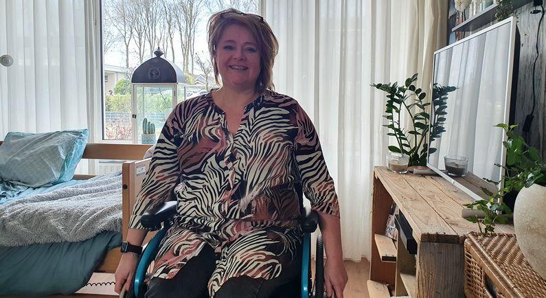 Gemeente kiest voor aanbieden andere woning aan Jessica Poel