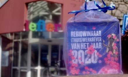 Beste (thuis)werkgevers van Drenthe
