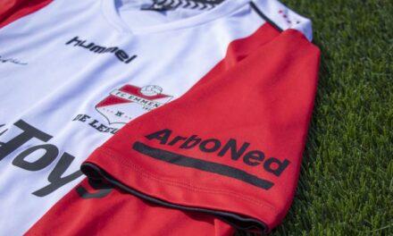 ArboNed blijft partner van FC Emmen