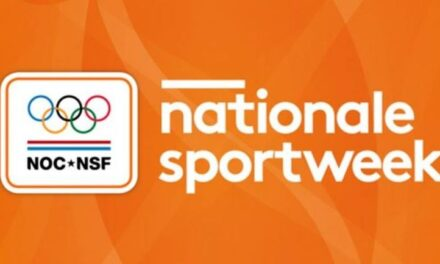 Sportweek start op zaterdag 18 september