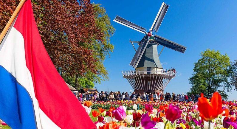 Bibliotheken houden quiz 'Ik hou van Holland'