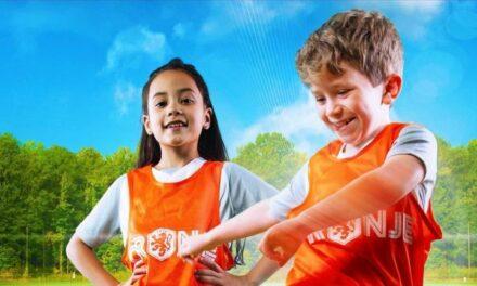 Jeugd is welkom bij oranjeplezier van SJO FC Coevorden