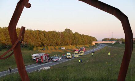 Onderzoek ongeval op N34 bij Borger afgerond