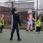 FC Emmen gaat de straat op in de gemeente Coevorden