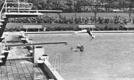 """""""Buitenzwembad Coevorden een gemis"""""""
