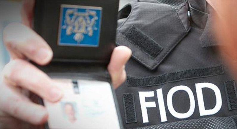 FIOD houdt man (63) uit gemeente Coevorden aan