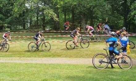 Sportiviteit viert hoogtij op 't Grootveld (met foto's en filmpje)