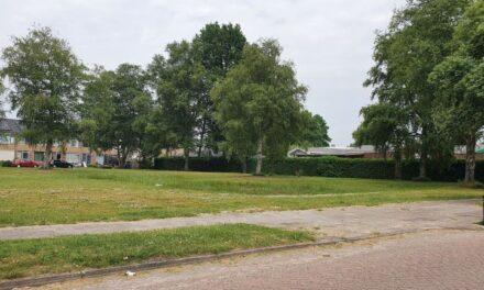 Nieuwbouw beoogd op voormalig terrein basisschool