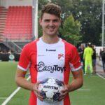 Vlak verbindt zich langer aan FC Emmen