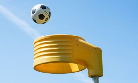 Korfbalvereniging SDO gaat 'on tour'