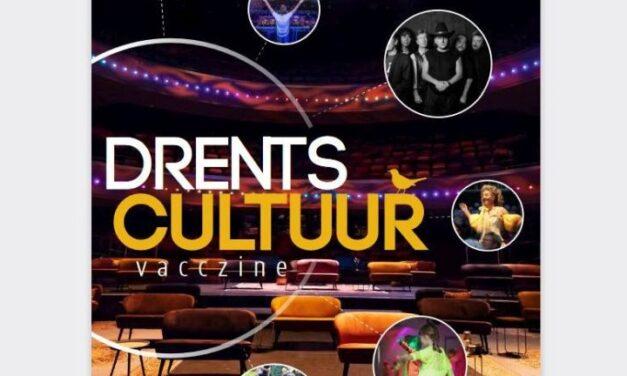 Drents Cultuurmagazine staat online