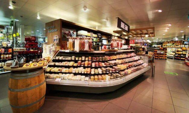 PLUS is beste supermarkt van Nederland